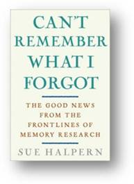 I Can\'t Remember What I Forgot
