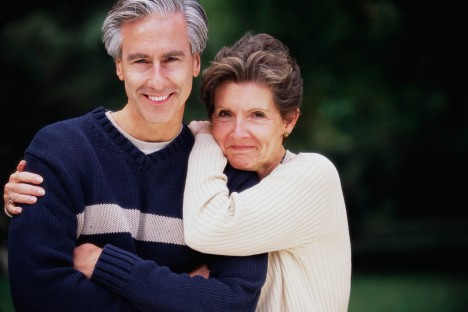 More than a third of Americans over 50 are divorced, widowed, separated or have never married.