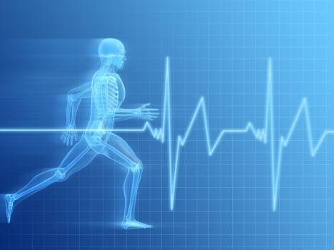 Science continues to uncover the benfits of running.