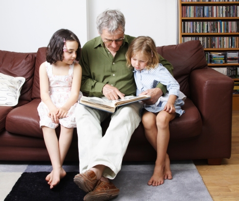 Identifying key stages, like grandparenting, will go a long way towards improving your marketing.